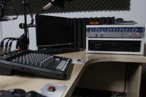Radio na licencji CC